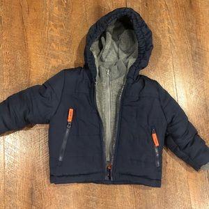 ❣️Baby Boy's Coat